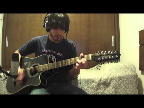Extreme - Hole Hearted (acoustic cover) - Vinícius Cavalieri