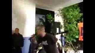 Razors - Madhouse Meeting Live