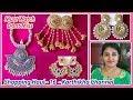 Shopping Haul in Tamil / Latest Shopping Haul 16 - Roadside & T.Nagar, Padi Saravana Stores