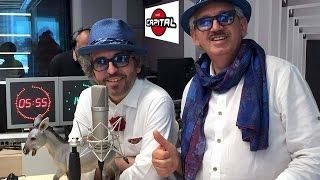 I Calandra & Calandra  a Radio Capital con Sicilianu Tipu Stranu