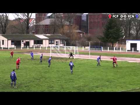FC Pommern Stralsund - 1.FC Neubrandenburg 04 VL 2010/11