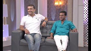 Nakshathrathilakkam I Ramesh Pisharody and Dharmajan shares their funny stories I Mazhavil Manorama