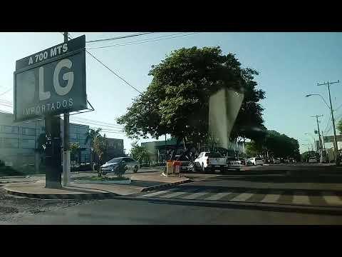 fronteira de Guaíra PR segunda parte