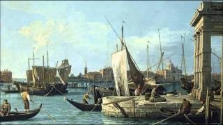 T. Albinoni Oboe Concertos Op.7 Nos.9-12