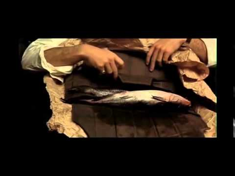 The Godfather   Luca Brasi Sleeps With The Fishes   YouTube Cut 1