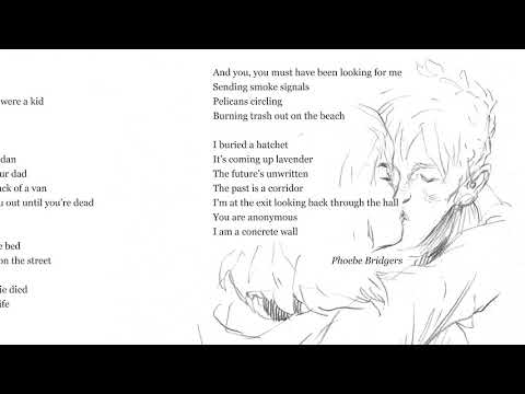 Smoke signals poem