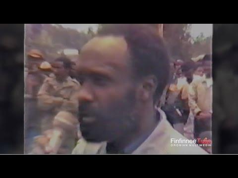 1991 : M/K/G ABO Jaal Nadhii Gammadaa  Yeroo isaan WBO magaalaa Dirre Dhawaatti eebbisiisan.