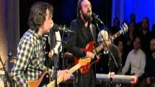 Iron & Wine - Monkeys Uptown (The Greene Space 05.01.2011)