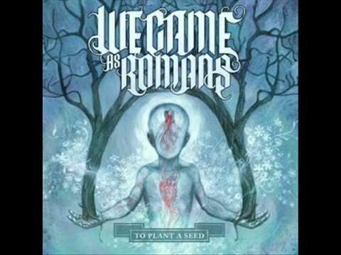 We Came As Romans- Dreams