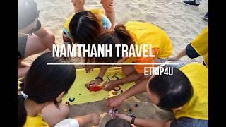 Etrip4u.com - Kỷ niệm thành lập công ty - Du lịch Hạ Long