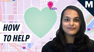 Google Maps Can Be Used to Help People Experiencing Homelessness | Mashable Explains