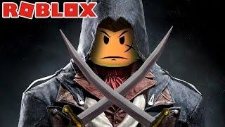 Roblox | SÁT THỦ CHUYÊN NGHIỆP - Assassin | KiA Phạm