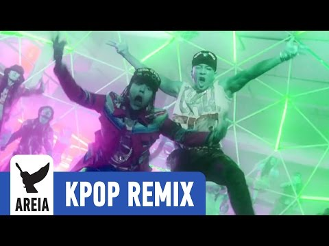 GD x TAEYANG - Good Boy | Areia Kpop Remix #168