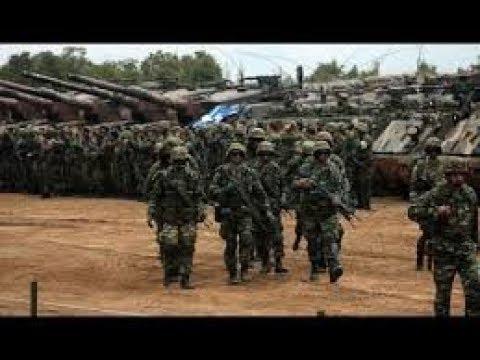 Greek Army | Fight untill you die