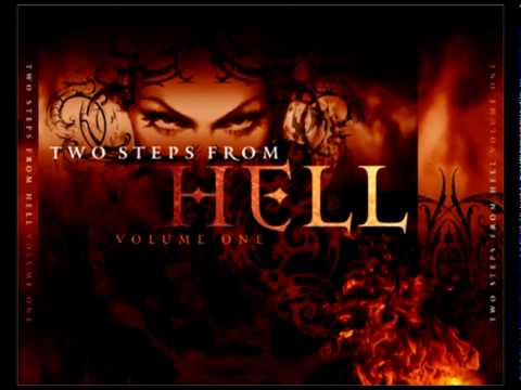 Two Steps From Hell - Born of Ash