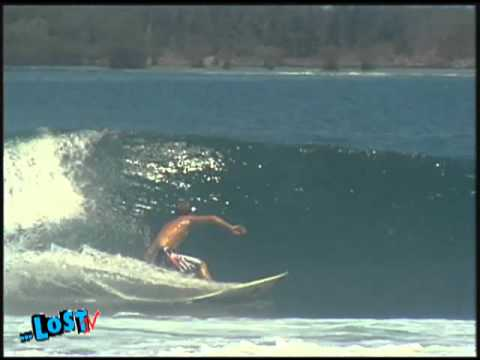 LOST.TV - BEST OF ANDY IRONS
