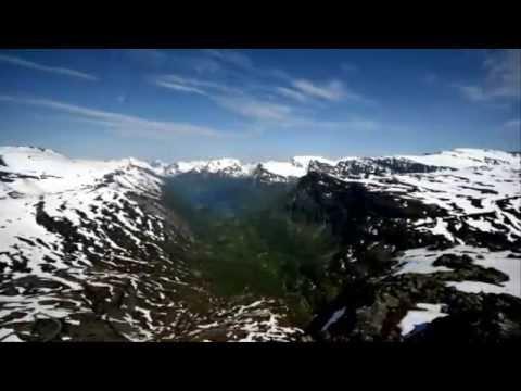 Norway Sognefjord Timelapes (노르웨이 송네 피오르드)