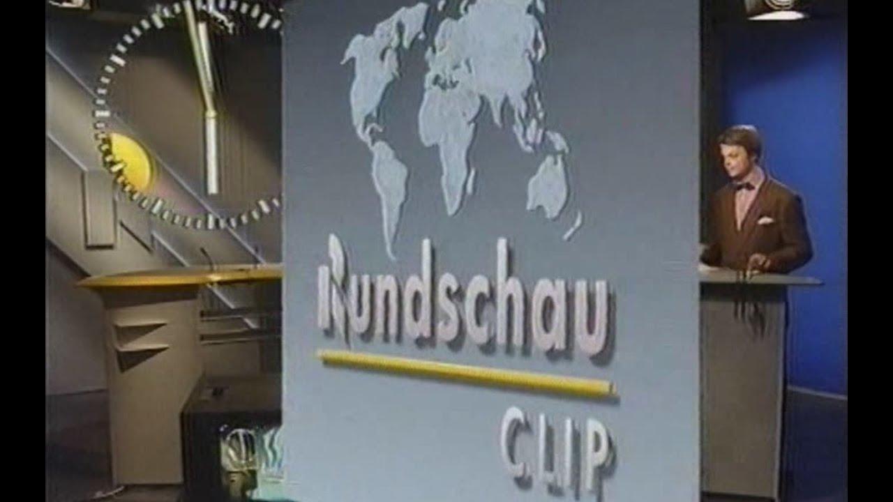 Rundschau Bayerisches Fernsehen