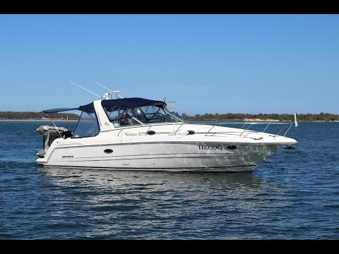 Mustang 3800 Sports Cruiser for sale Action Boating, boat sales, Gold Coast, Queensland, Australia