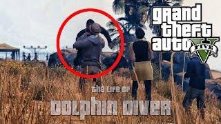 GTA 5 Kelakuan Random (1) Kehidupan Seorang DOLPHIN DIVERS