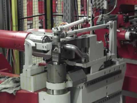 Transfluid DB 642 CNC VE