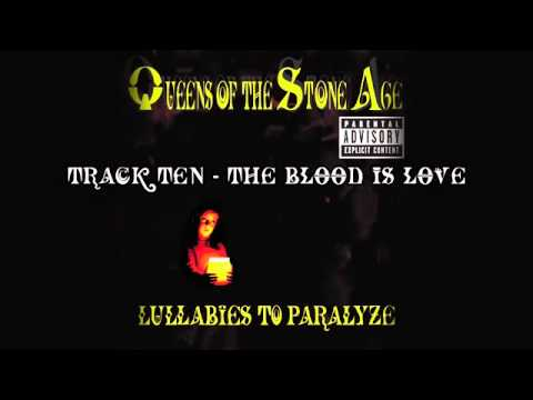 Queens of the Stone Age   Lullabies to Paralyze Full Album 360p