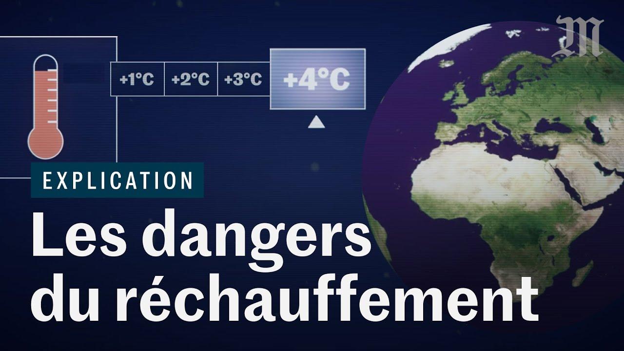 Download Comment le réchauffement climatique va bouleverser l'humanité (ft. Le Réveilleur)