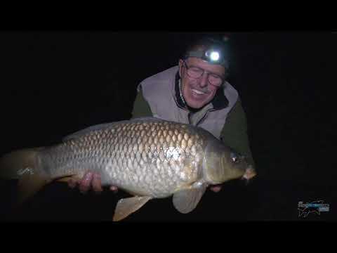 Overnight Fishing - EPIC SESSION!