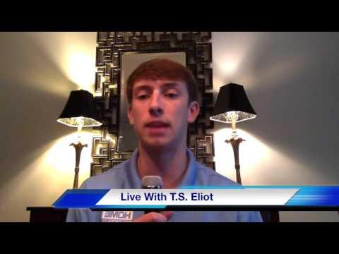 Evans Few- T.S. Eliot Interview