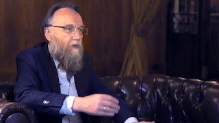 Who is Aleksandr Dugin?