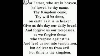 Why Did Pastor Carl Lentz Change the Lords Prayer?