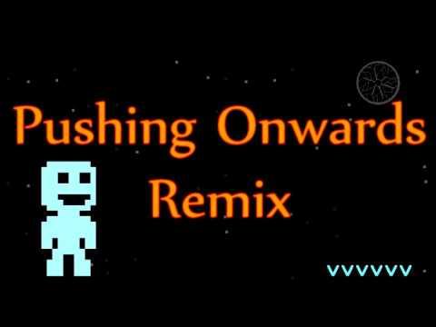 Pushing Onwards Midi