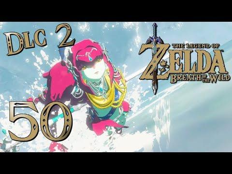 The Legend of Zelda: Breath of the Wild ITA [Parte 50 - Il canto di Mipha]