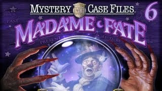 Mystery Case Files: Madame Fate Walkthrough part 6