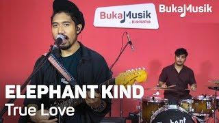 Download Mp3 Elephant Kind - True Love  With Lyrics  | Bukamusik