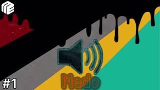 أفضل ٢٠ مؤثر صوتي للمونتاج🔥| لن يكمل الفيديو الا بأستخدام المؤثرات الصوتية