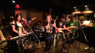 【APRIL FOOLS 7th Anniversary Live in The Cellar】 2012年4月8日(日...