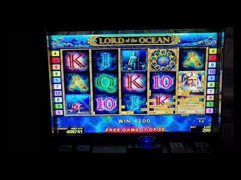 #Kurz #Bonus# ! Lord of the Ocean! #2 Euro Bet !#Freispiele! #novoline ! #Big Win! #Admiral #Risiko