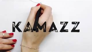 Смотреть клип Kamazz - Врёшь И Горишь