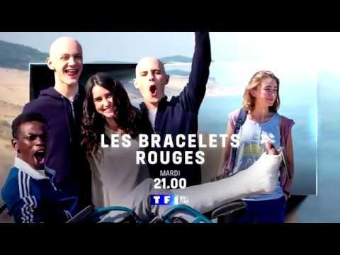 Les Bracelets Rouges   Rediffusion Saison 2 Ep. 1 à 3   Mardi 18 Février 2020   TF1 Séries Films
