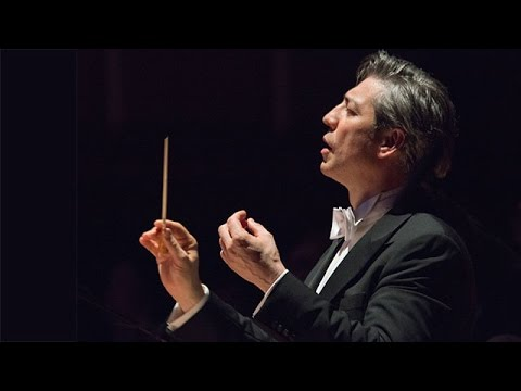 Nicola Luisotti on how to conduct Puccini (The Royal Opera)