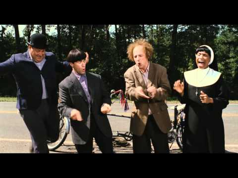 The Three Stooges | Official Trailer HD | 20th Century FOX