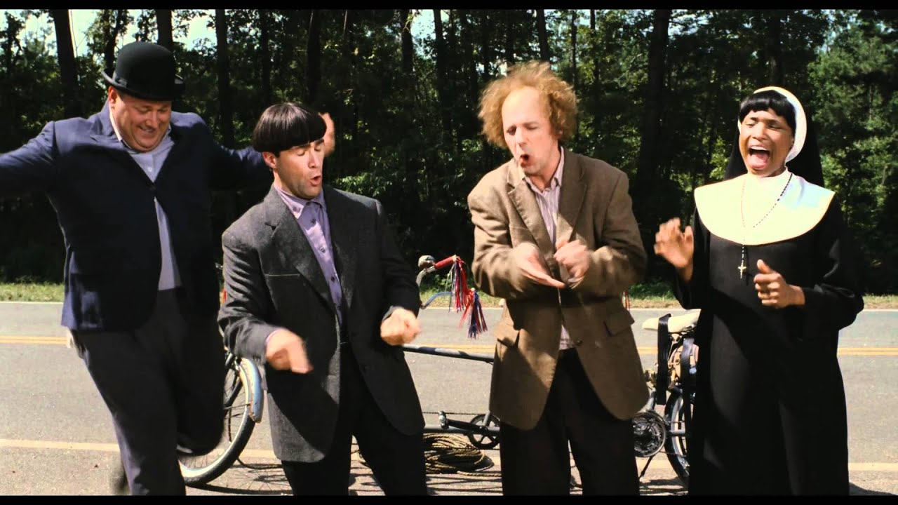 the three stooges official trailer hd 20th century fox youtube