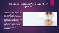 Family Law Attorney in Fort Myers & Cape Coral, FL