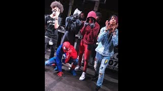Baixar Ayo & Teo x Ghetto Avengers || Bluff City Fair Performance Ft. @friendshipbros @iheartmemphis
