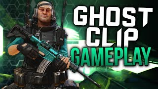 Dirty Bomb | More GhostClip Gameplay