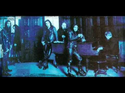Cradle Of Filth - Haunted Shores(Live) 1996