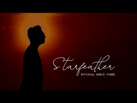 Starfeather (Official Music Video) - Faizal Tahir