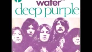 Скачать Deep Purple Smoke On The Water Official Instrumental Version