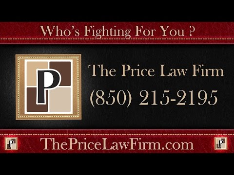 Car Accident Lawyer Panama City Attorney